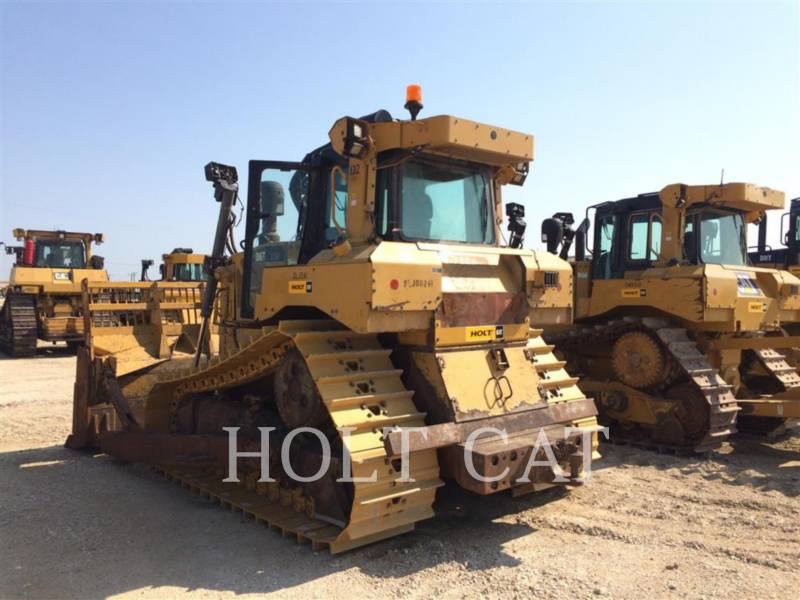 CATERPILLAR KETTENDOZER D6T XW WHA equipment  photo 8