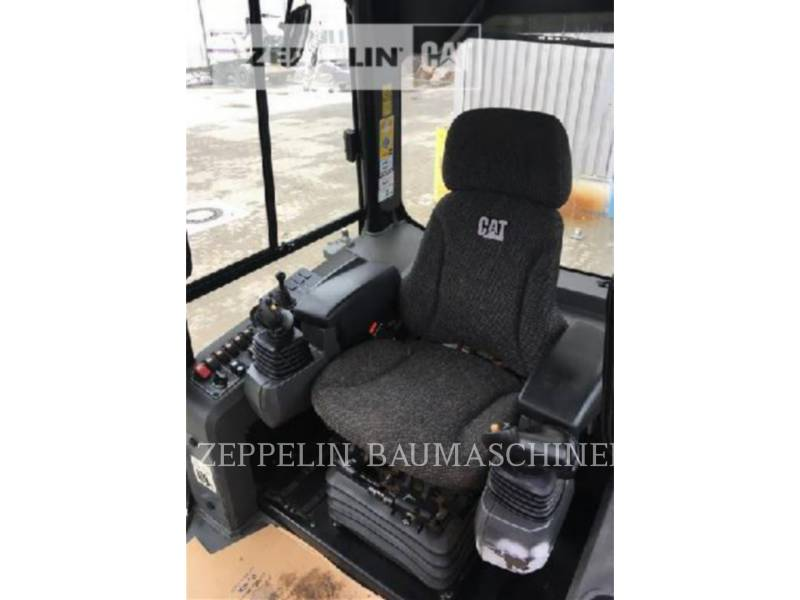 CATERPILLAR CIĄGNIKI GĄSIENICOWE D6KXLP equipment  photo 17