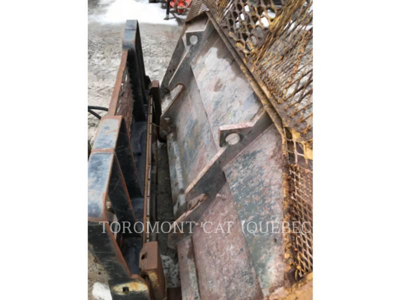 WACKER CORPORATION RADLADER/INDUSTRIE-RADLADER 750T equipment  photo 8