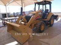 CATERPILLAR PALA INDUSTRIALE 415F2IL equipment  photo 4