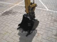 CATERPILLAR ESCAVATORI CINGOLATI 301.7DCR equipment  photo 9