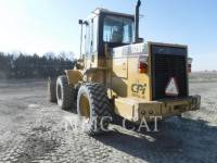 CATERPILLAR WHEEL LOADERS/INTEGRATED TOOLCARRIERS 928F equipment  photo 2