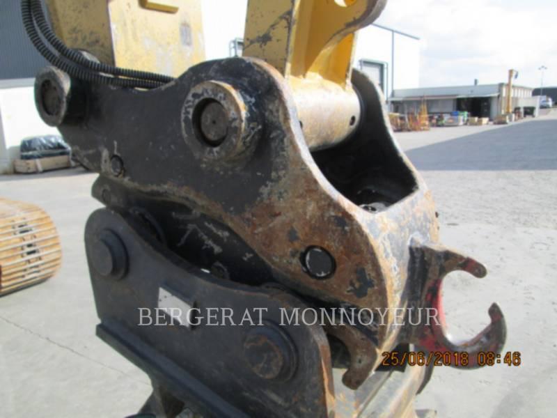 CATERPILLAR KETTEN-HYDRAULIKBAGGER 321D CR equipment  photo 14