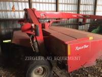 Equipment photo AGCO-CHALLENGER CH1386 LW - HEUGERÄTE 1
