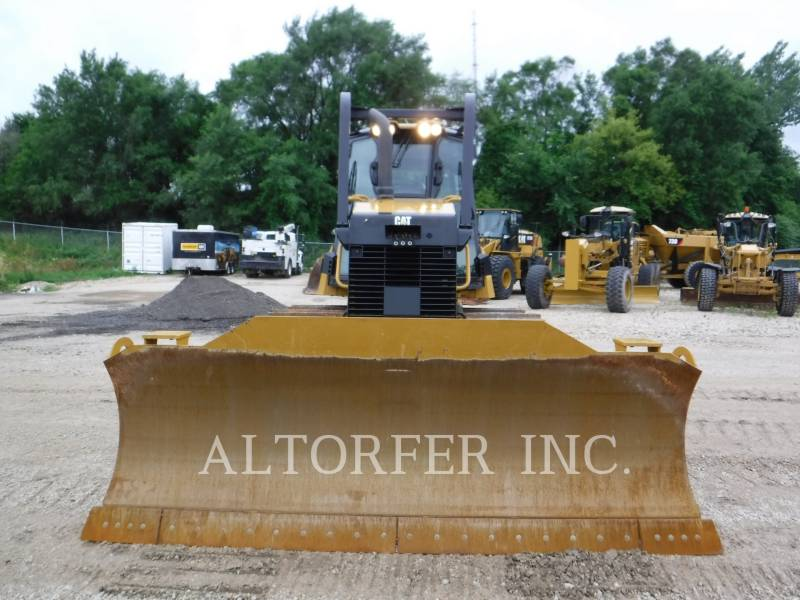 CATERPILLAR KETTENDOZER D6K2 LGP equipment  photo 8