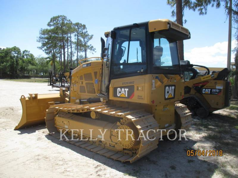 CATERPILLAR TRACTORES DE CADENAS D 5 K2 LGP equipment  photo 3