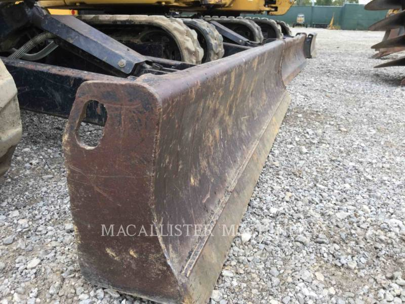 CATERPILLAR TRACK EXCAVATORS 303.5ECR equipment  photo 11