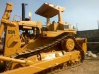 CATERPILLAR MINING TRACK TYPE TRACTOR D9N equipment  photo 4