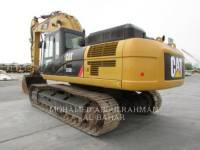 CATERPILLAR PELLES SUR CHAINES 336 D2 L REACH equipment  photo 3