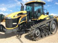 AGCO TRACTEURS AGRICOLES MT765D equipment  photo 1