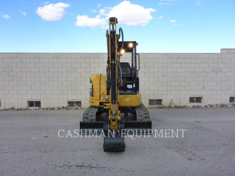 CATERPILLAR TRACK EXCAVATORS 303.5E2 equipment  photo 5