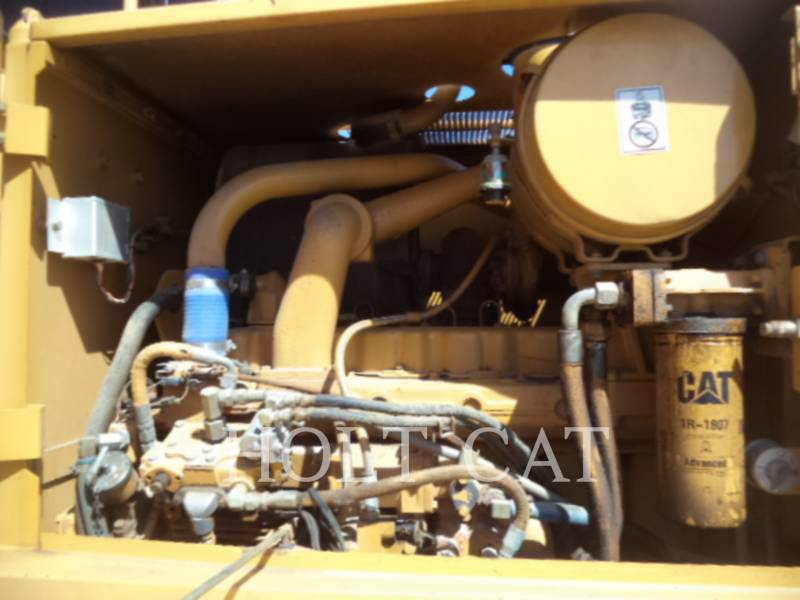 CATERPILLAR MOTOR GRADERS 140HNA equipment  photo 11