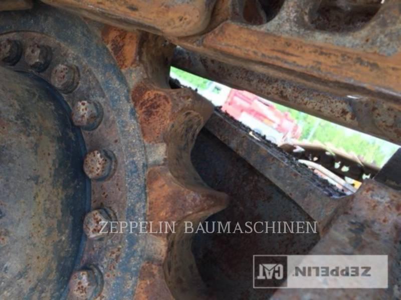 HYUNDAI TRACK EXCAVATORS ROBEX145 equipment  photo 5