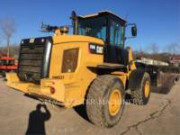 CATERPILLAR PALE GOMMATE/PALE GOMMATE MULTIUSO 930 K equipment  photo 3