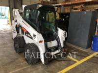 Equipment photo BOBCAT S570 KOMPAKTLADER 1
