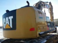 Caterpillar EXCAVATOARE PE ŞENILE 312EL equipment  photo 9