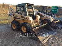 GEHL COMPANY MINICARGADORAS 5640 equipment  photo 1
