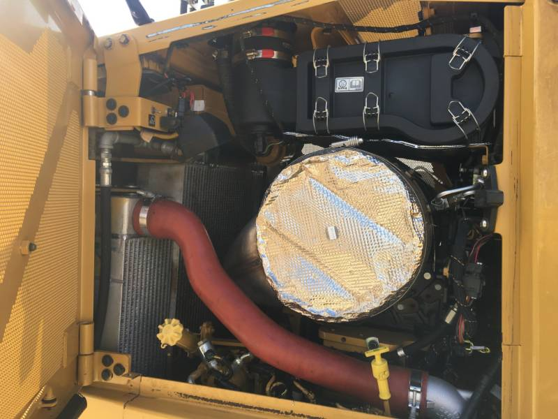Caterpillar TRACTOARE CU ŞENILE D6TXL equipment  photo 15