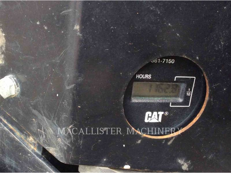 CATERPILLAR EXCAVADORAS DE CADENAS 303.5 E equipment  photo 7