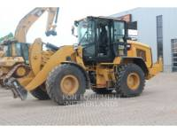 CATERPILLAR CARGADORES DE RUEDAS 930 M equipment  photo 5