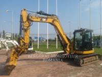 Equipment photo CATERPILLAR 308DCRSB トラック油圧ショベル 1