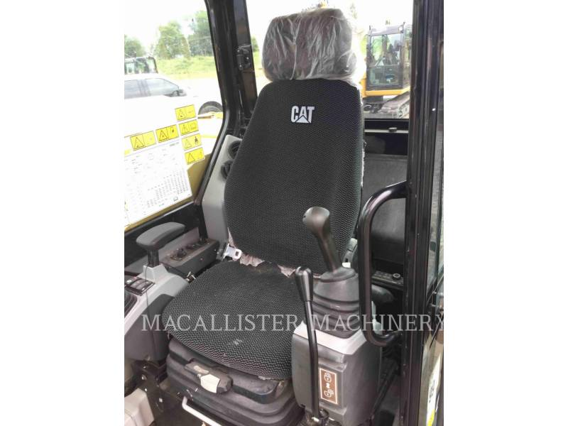 CATERPILLAR TRACK EXCAVATORS 308E2CRSB equipment  photo 14