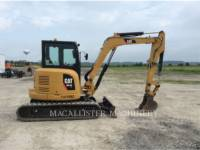 CATERPILLAR トラック油圧ショベル 305.5ECR equipment  photo 2