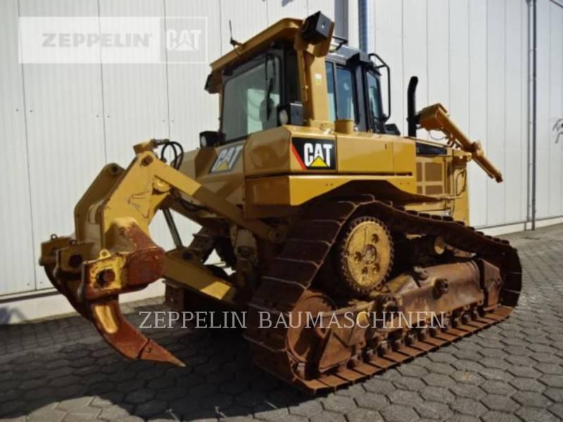 CATERPILLAR KETTENDOZER D6TXL equipment  photo 6