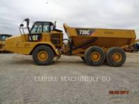 CATERPILLAR TOMBEREAUX DE CHANTIER 730C equipment  photo 7