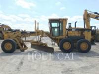 CATERPILLAR MOTORGRADER 120HNA equipment  photo 1