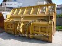 Equipment photo RESCHKE HKS 7 m³für Cat 966H AUTRES 1