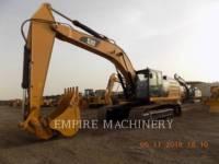 CATERPILLAR KOPARKI GĄSIENICOWE 336ELH equipment  photo 4