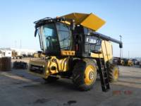 LEXION COMBINE COMBINES 750 equipment  photo 1
