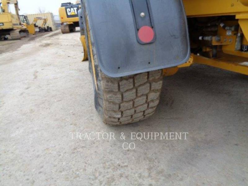 CATERPILLAR MOTORGRADER 160M2AWD equipment  photo 19