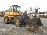 VOLVO CONSTRUCTION EQUIPMENT WHEEL LOADERS/INTEGRATED TOOLCARRIERS L90D equipment  photo 2