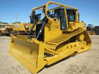 Equipment photo CATERPILLAR D 6 T LGP TRACTOREN OP RUPSBANDEN 1