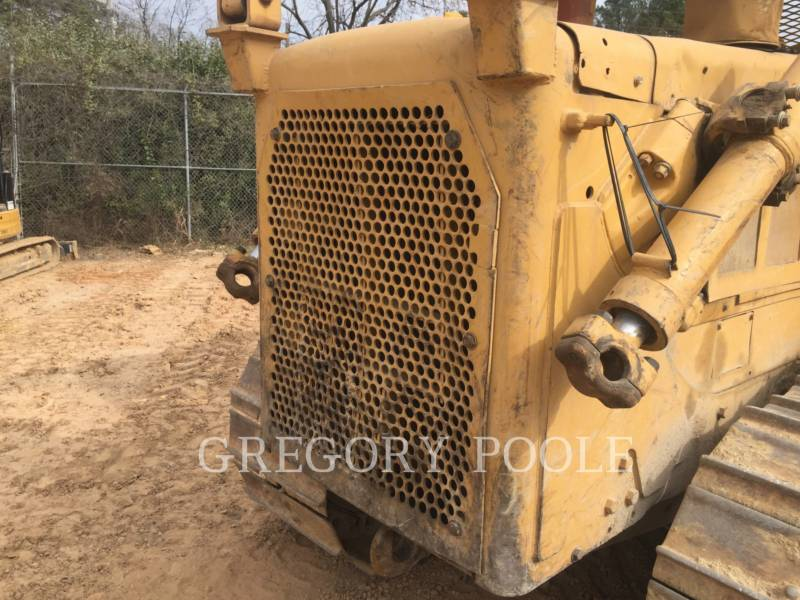 CATERPILLAR TRACTORES DE CADENAS D6D equipment  photo 11