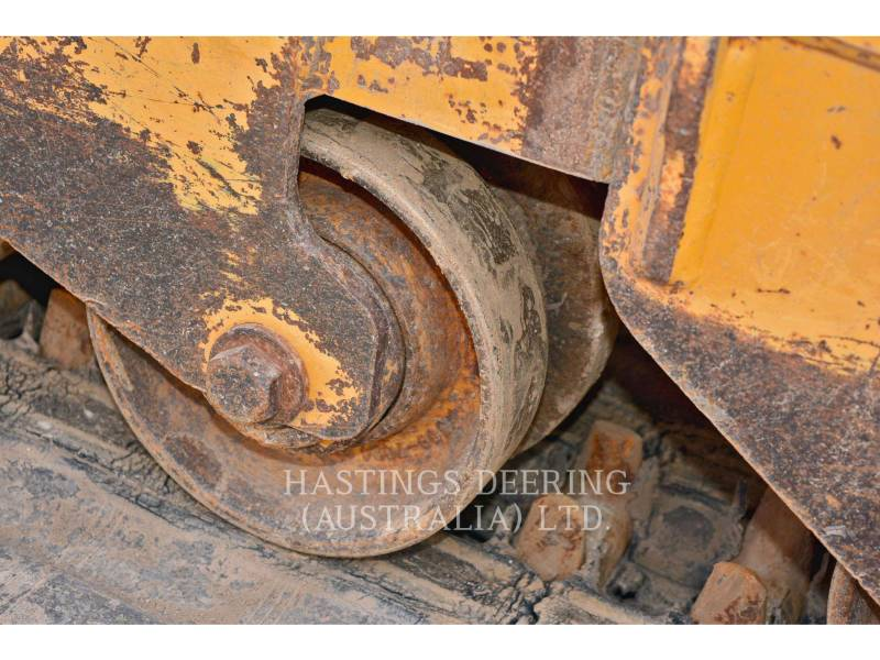 CATERPILLAR UNIWERSALNE ŁADOWARKI 299D equipment  photo 11