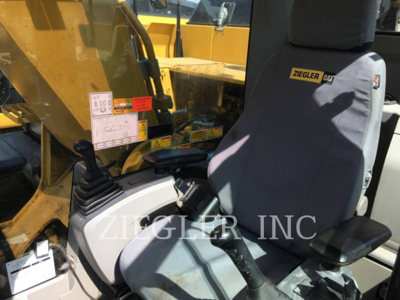 CATERPILLAR TRACK EXCAVATORS 329ELR equipment  photo 5