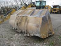 CATERPILLAR RADLADER/INDUSTRIE-RADLADER 966K equipment  photo 7