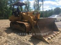 CATERPILLAR CARGADORES DE CADENAS 963C equipment  photo 1