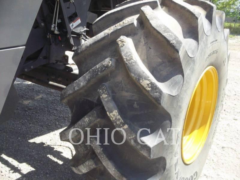 CLAAS OF AMERICA COMBINADOS LEX750TT equipment  photo 13