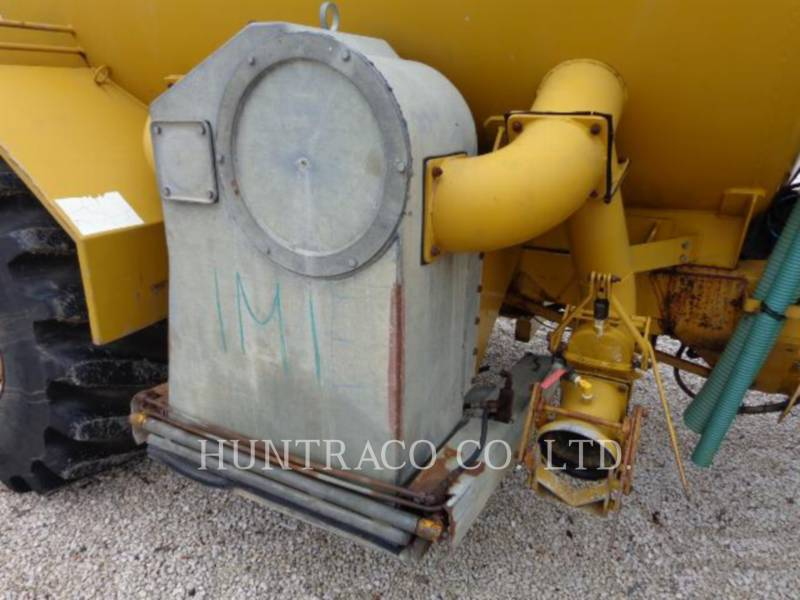 TERRA-GATOR Flotadores 2204 R PDS 10 PLC CA equipment  photo 13