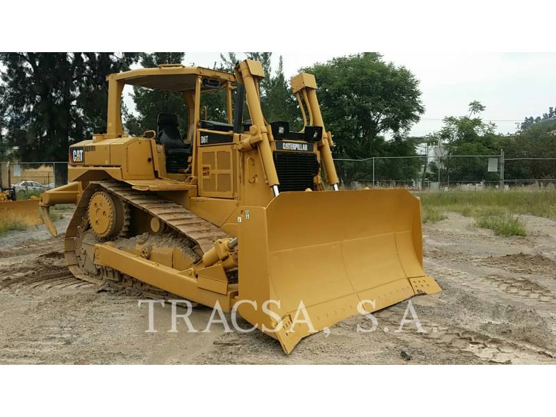 CATERPILLAR ブルドーザ D6T equipment  photo 2