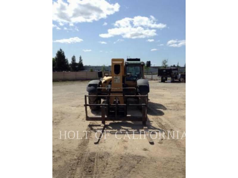 CATERPILLAR TELEHANDLER TL943 equipment  photo 3