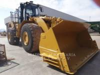 CATERPILLAR 采矿用轮式装载机 980G equipment  photo 2