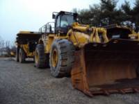 Equipment photo CATERPILLAR 992K WHEEL LOADERS/INTEGRATED TOOLCARRIERS 1