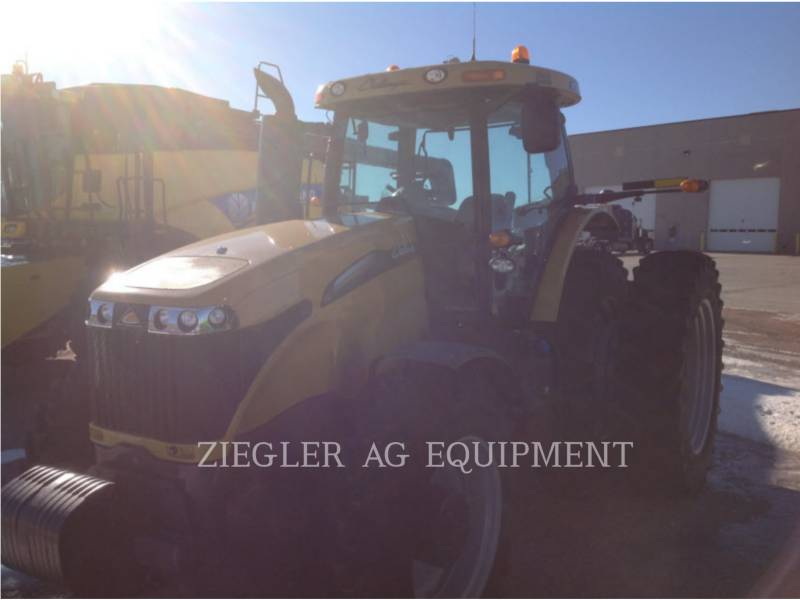 AGCO-CHALLENGER AG TRACTORS MT655D equipment  photo 3