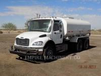 Equipment photo FREIGHTLINER 4K TRUCK 給水トラック 1