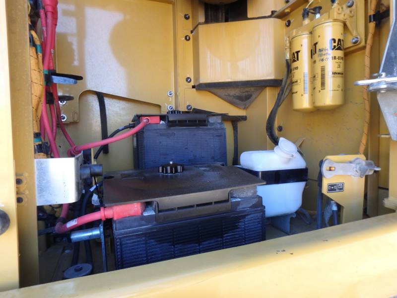 CATERPILLAR トラック油圧ショベル 349FL equipment  photo 15